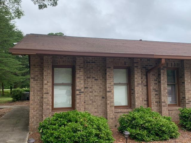 Gutter replacement in Riverdale, GA
