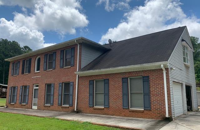 IKO Cambridge roof replacement in Palmetto, GA