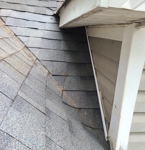 Roof repair in Sharpsburg, GA