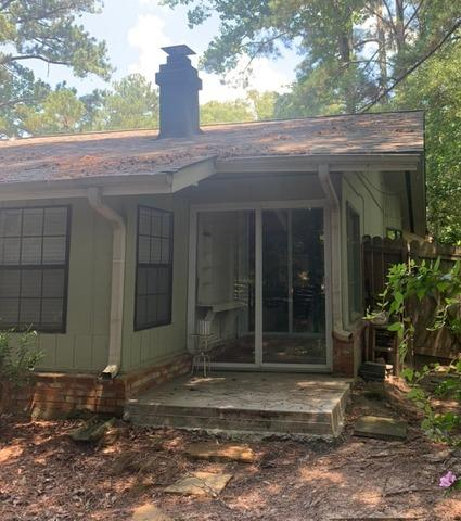 New gutters and gutter screens in Peachtree City, GA