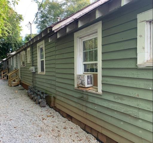 Vinyl Siding replacement in Griffin, GA