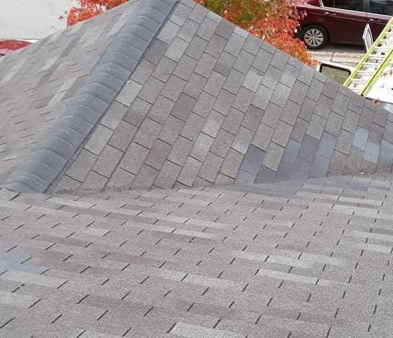Roof repair and maintenance in Forest Park, GA