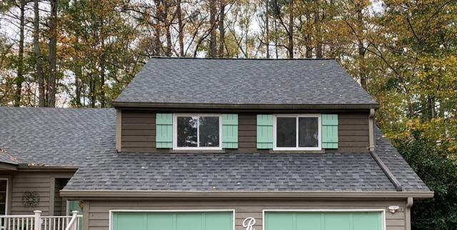 Roof replacement in Mableton, GA