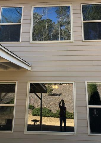 Roof repair and replacement windows in Senoia, GA
