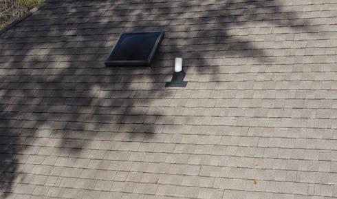 Roof maintenance and repair in Peachtree City, GA