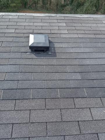 Roof repair in Fairburn, GA