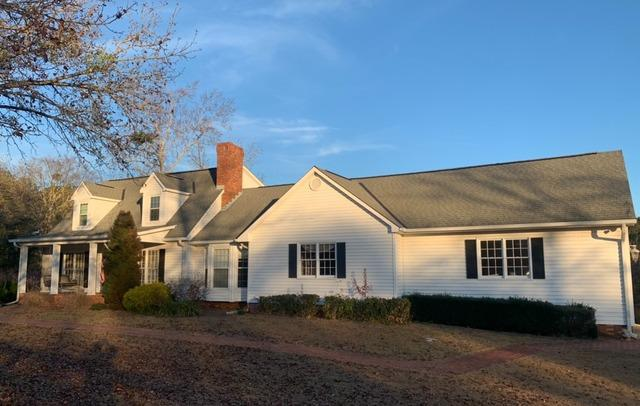 Roof replacement in LaGrange, GA