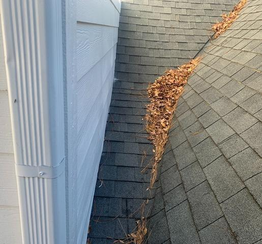 Roof repair in Newnan, GA