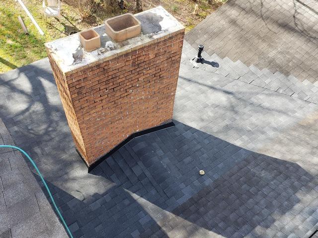 Roof leak repairs in Fayetteville, GA