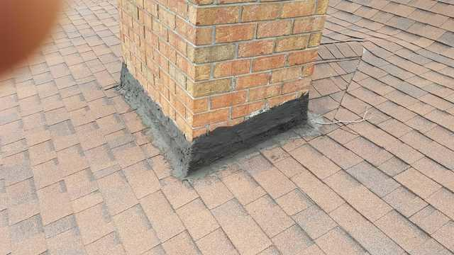 Roof & Chimney Repair in Tyrone, GA