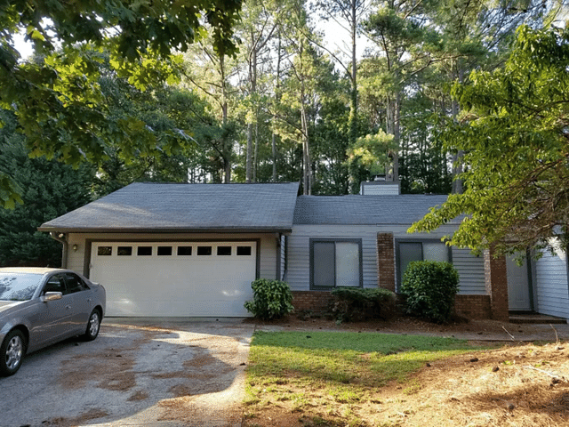 Roof, Fascia Board & Gutter Repair in Newnan, GA