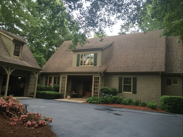 Gutter Replacement in Newnan, Georgia