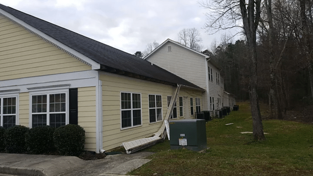 Fascia, Soffit, & Gutter Replacement in Fayetteville, GA