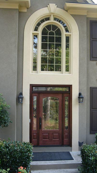 Front Door Replacement in Acworth, GA - After Photo