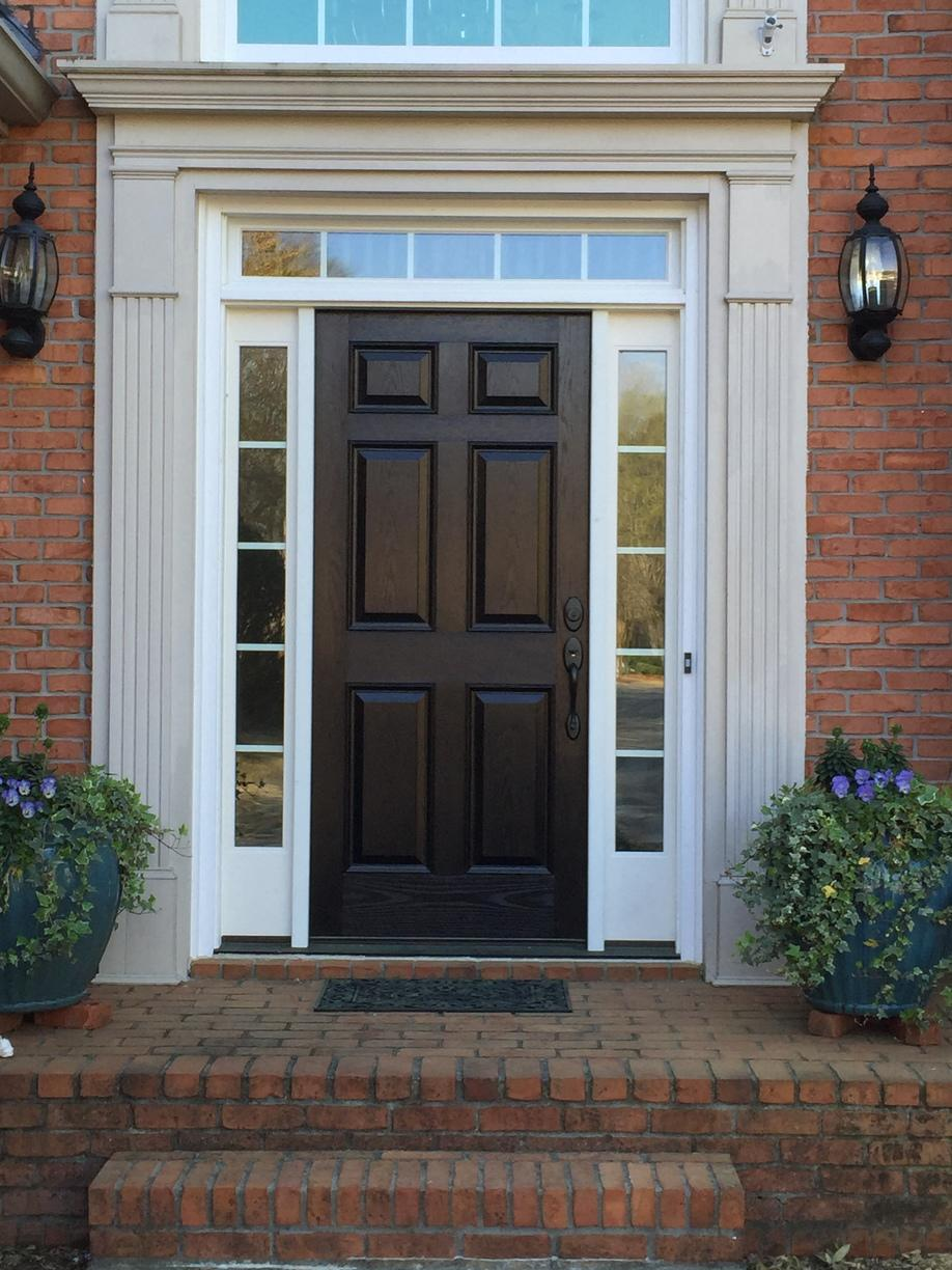 Door Replacment Project in Marietta, GA - After Photo
