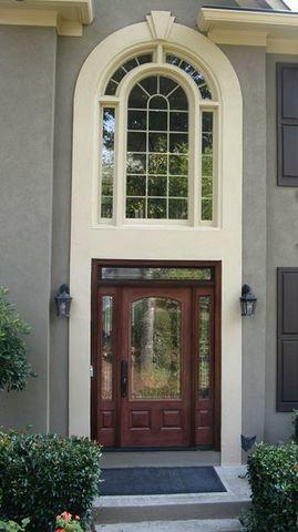 Front Door Replacement in Acworth, GA