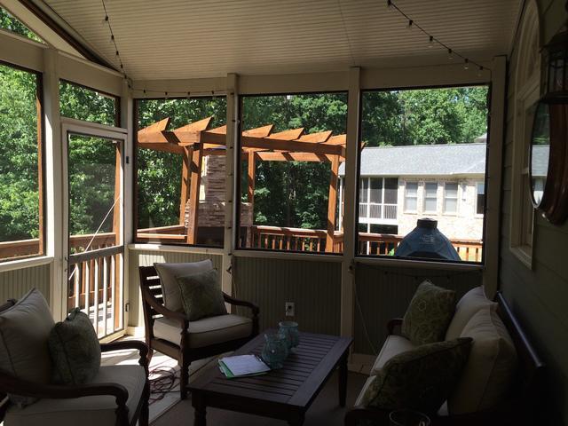 Deck Ideas & Installation in Mableton, GA