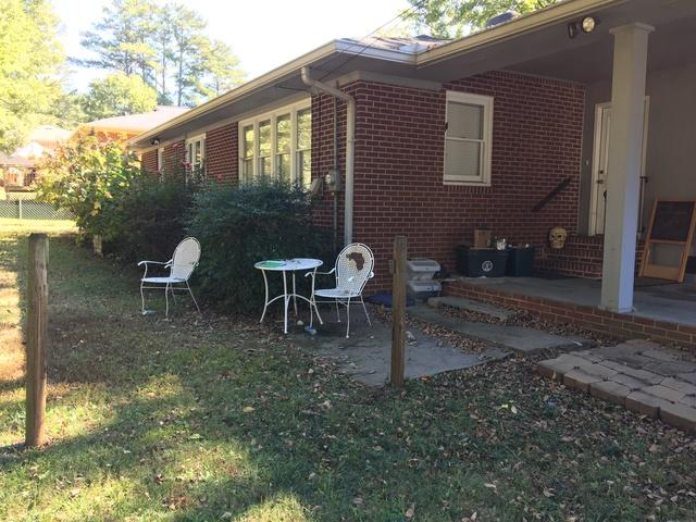 Homeowners Wanting to Update Back Yard Space in Marietta, GA