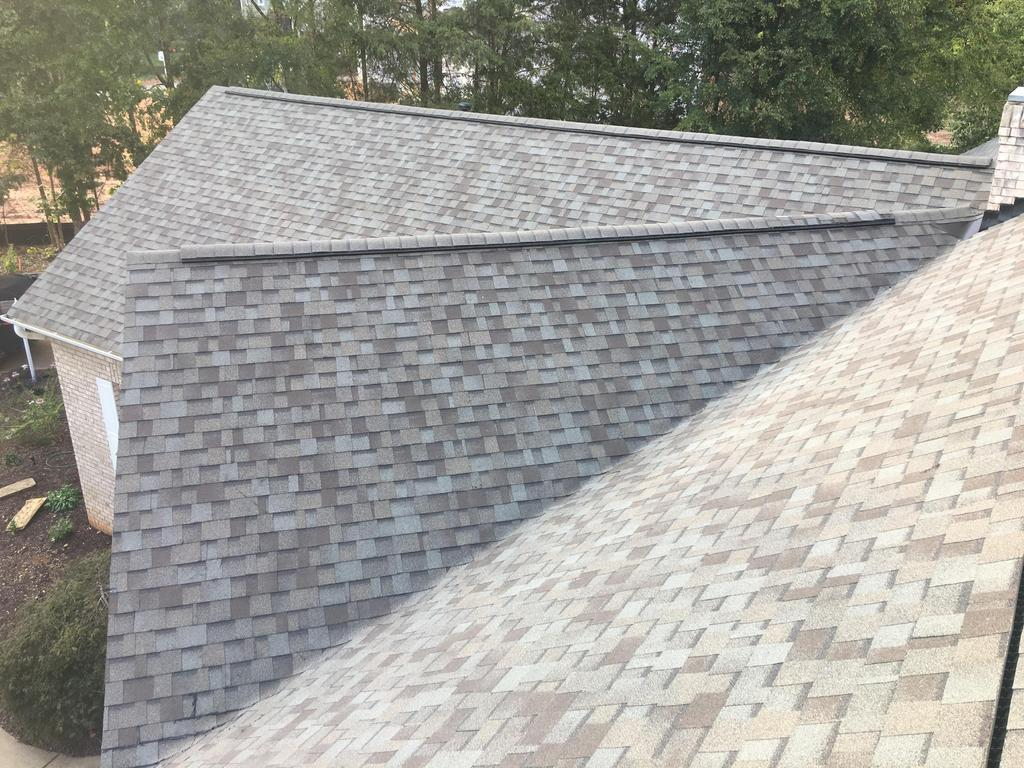 Mooresville, NC Roof Replacement - After Photo