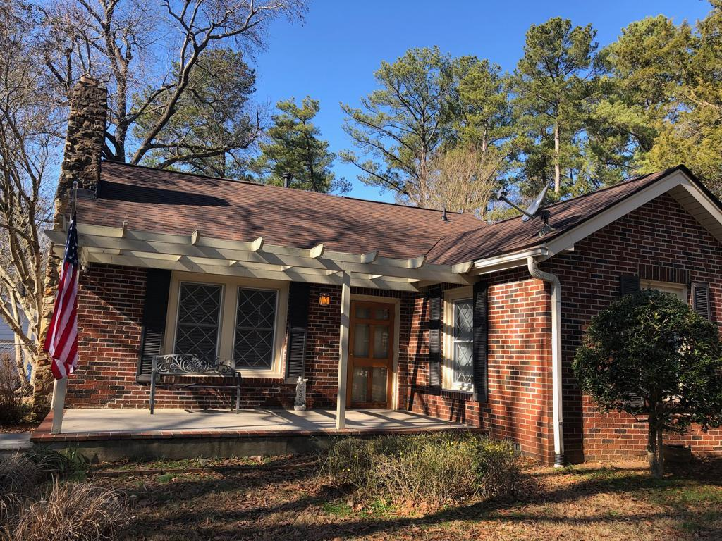 Roof Replacement, Durham, NC - After Photo