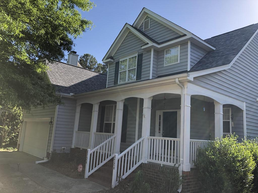 Durham, NC Roof Replacement - After Photo