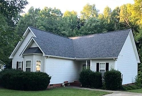 Butner, NC Roof Replacement - After Photo
