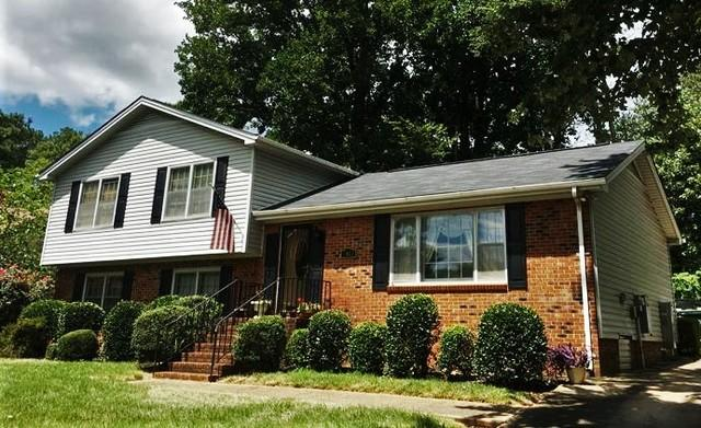 Roof Replacement in Raleigh