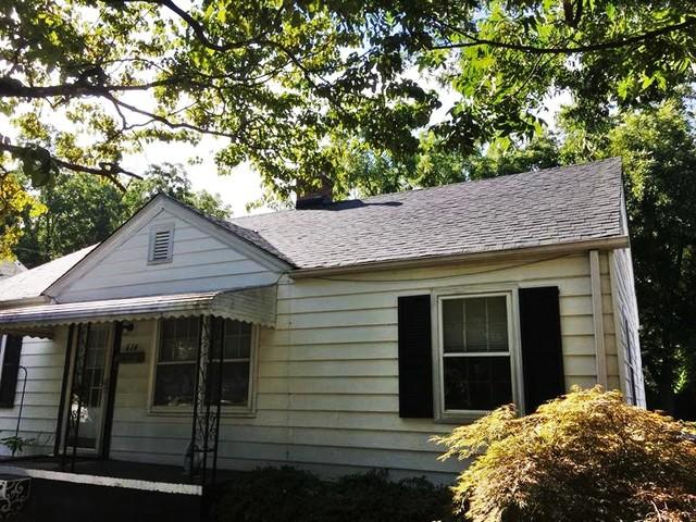 Old Roof Replaced in Raleigh