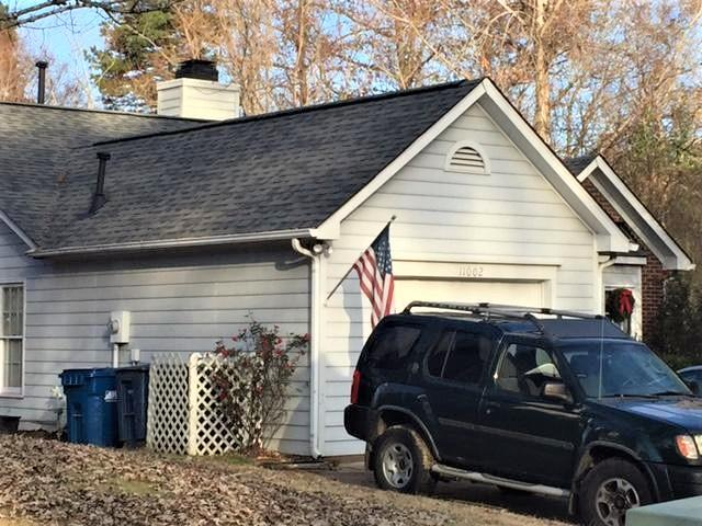 Leaking Roof in Matthews, NC