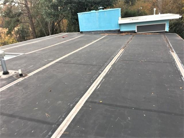 Flat Roof Repair Replacement In Charlotte Concord Rock Hill Nearby North Carolina