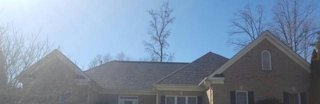 Cary, NC Roof Replacement