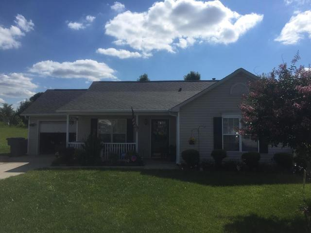 Concord, NC Roof Replacement