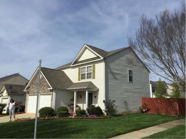 Charlotte, NC Roof Replacment