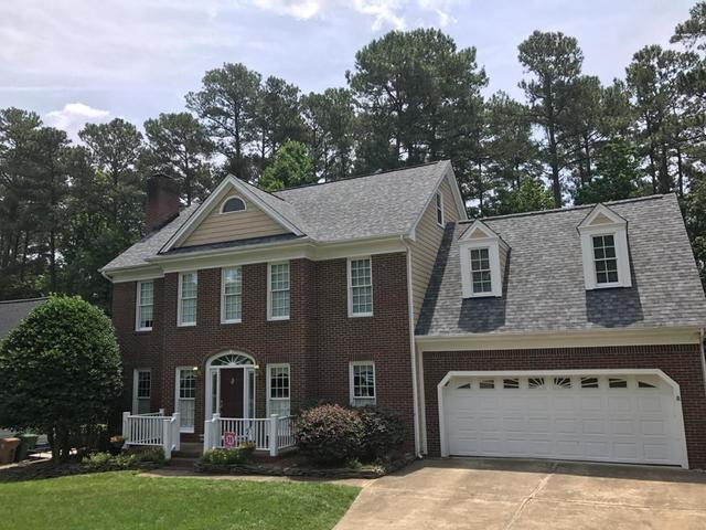 Cary, NC Roof Replacment