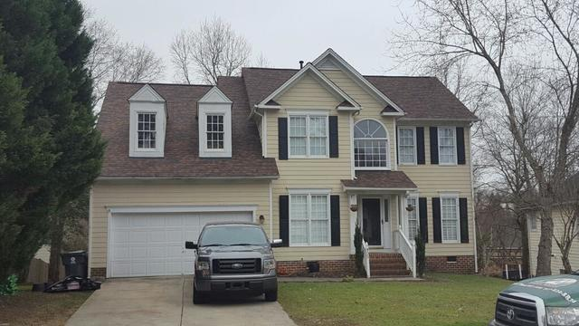 Knightdale, NC Roof Replacement