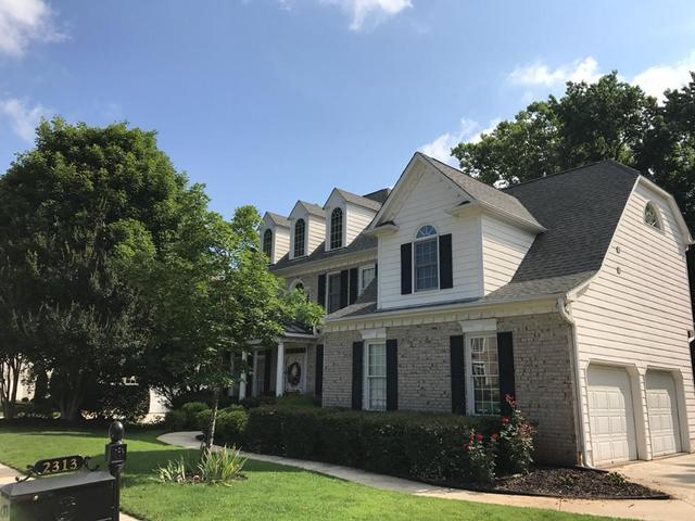 Raleigh, NC Roof Replacement with Duration Tru def Onyx Black - After Photo