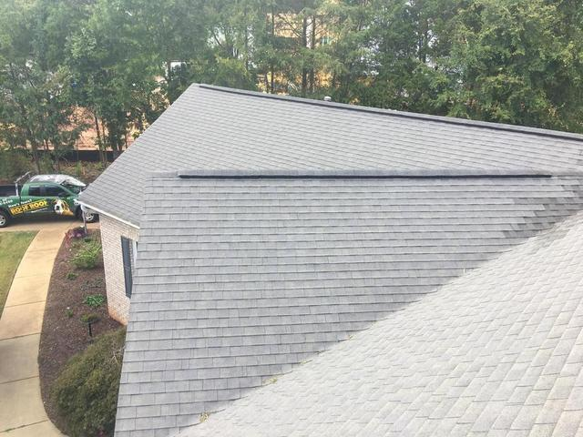 Mooresville, NC Roof Replacement