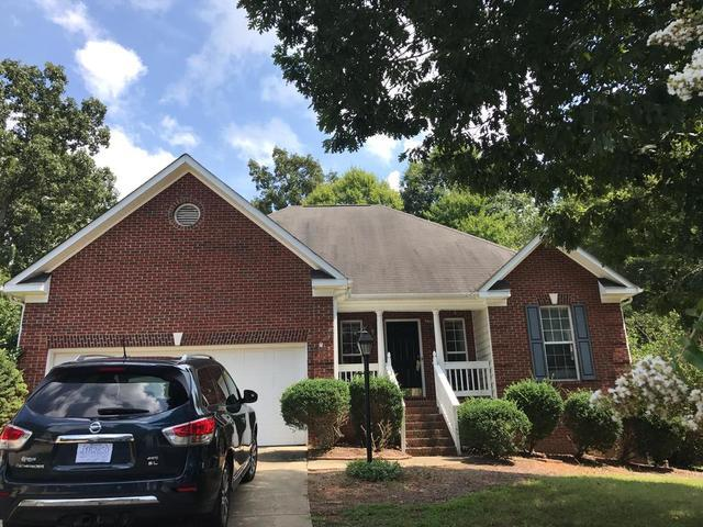 Roof Replacement Waxhaw, NC