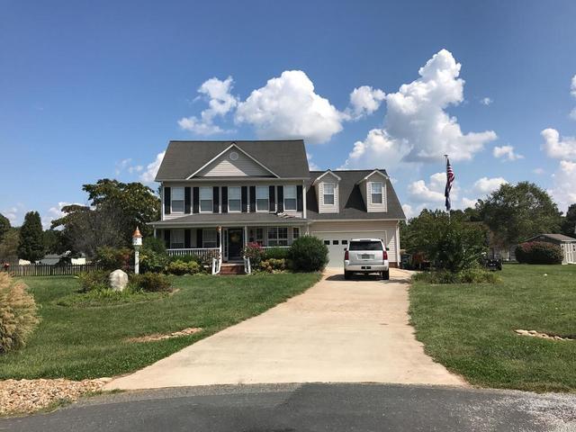 Salisbury, NC Roof Replacement