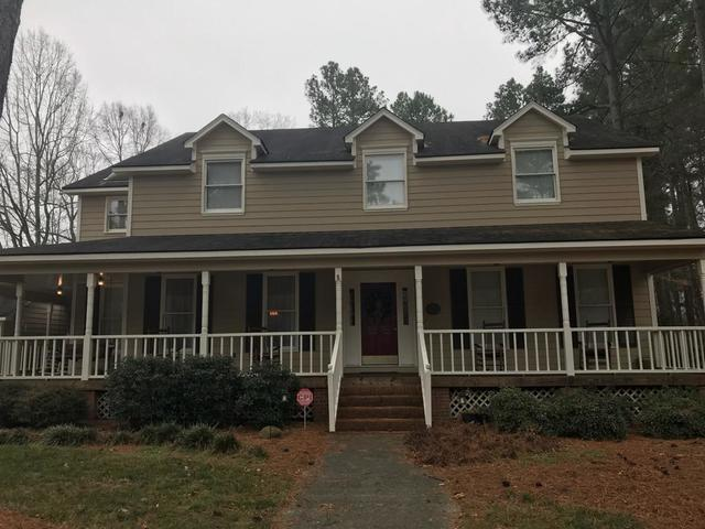 Roof Replacement, Durham, NC