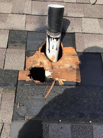 Roof Repair, Charlotte, NC