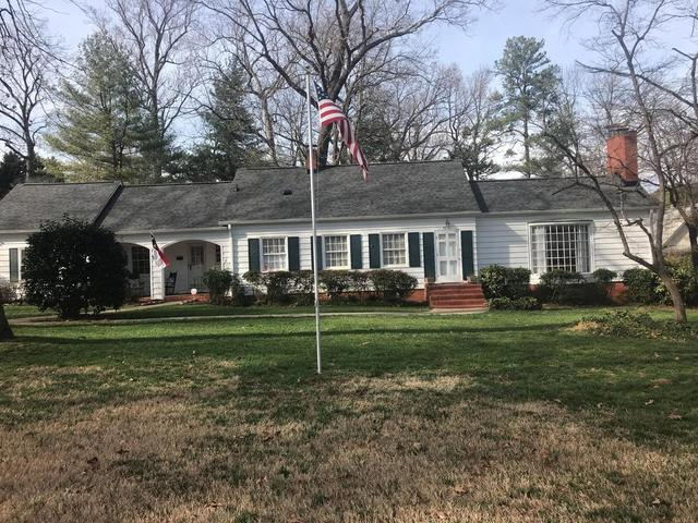 Roof Replacement, Charlotte , NC
