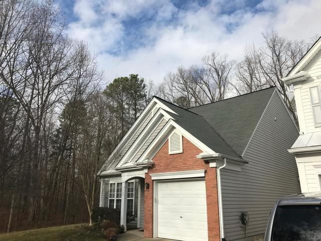 Roof Replacement,  Morrisville, NC