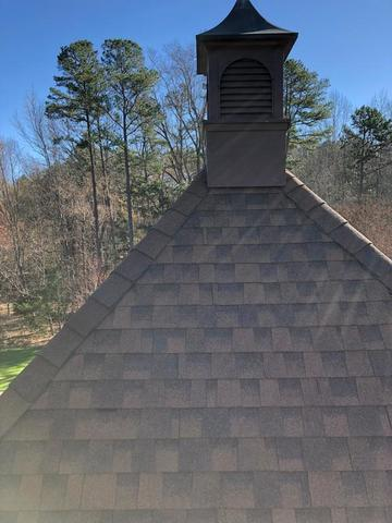 Roof Repair, Monroe, NC