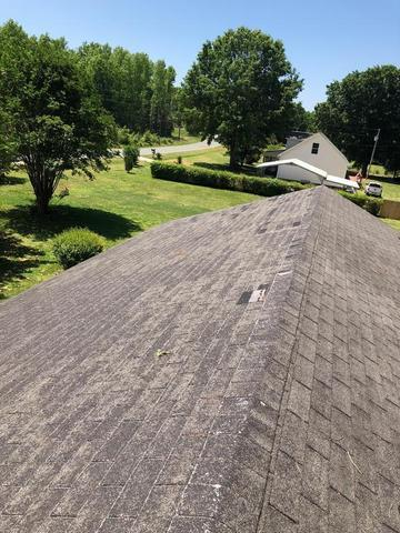 Roof Replacement in Waxhaw, NC