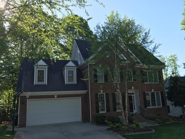 Apex, NC Roof Replacement