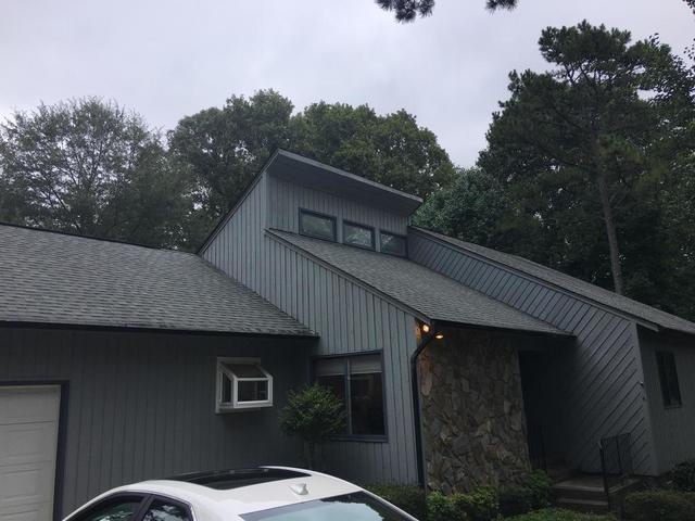 Fort Mill, SC Roof Replacement