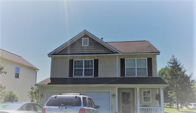 Charlotte, NC Roof Replacement due to Hail Damage