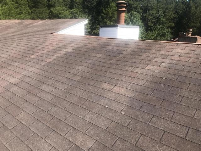 Charlotte, NC Roof Replacement
