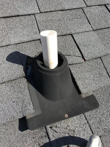 Rock Hill, SC Plumbing Boot Roof Repair